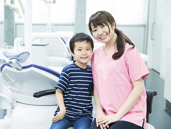 歯ナラボ(こどもの口腔育成・矯正治療)
