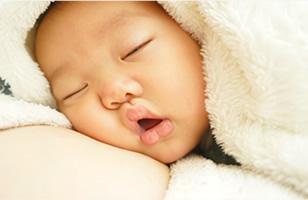 呼吸・嚥下・舌の動き・口唇の閉鎖状態の確認
