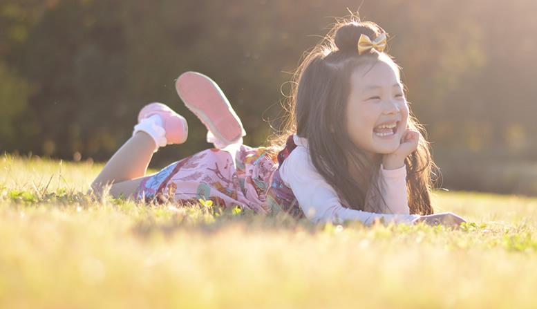 5〜10歳の時期に身につけるべき大切な習慣があります。