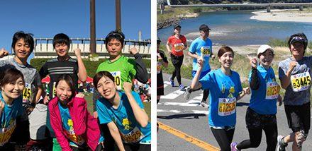 岐阜清流マラソン2017